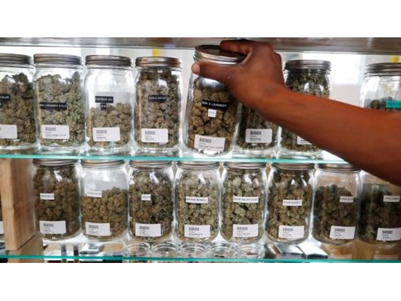 Recreational Marijuana: What does that mean to our stocks