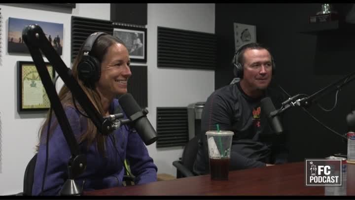 Episode (12) Amanda Freed Kactchka, Melissa Roth, Sean Brashear