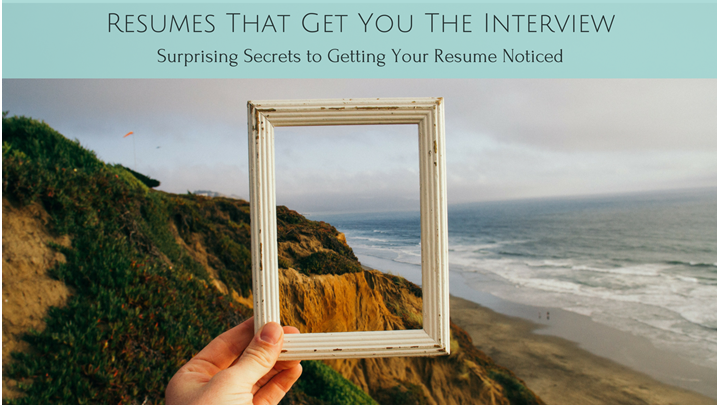 Resumes That Get You The Interview Surprising Secrets To Getting. Resumes That Get You The Interview Surprising Secrets To Getting Your Resume Noticed. Resume. How To Get Your Resume Noticed At Quickblog.org
