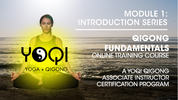 YOQI MODULE 1 COURSE: INTRODUCTION SERIES