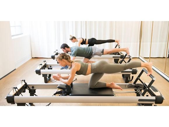 Pilates Mem 5 Pack Trio Sessions