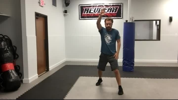 Knees (Knees; Standard Control; Muay Thai Control)