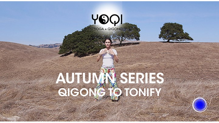AUTUMN TONIFY