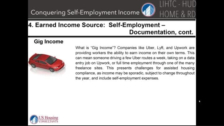 Taking Care of Business in a Gig Economy 60 Min Webinar