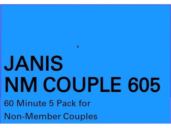 Janis NM Couple 605