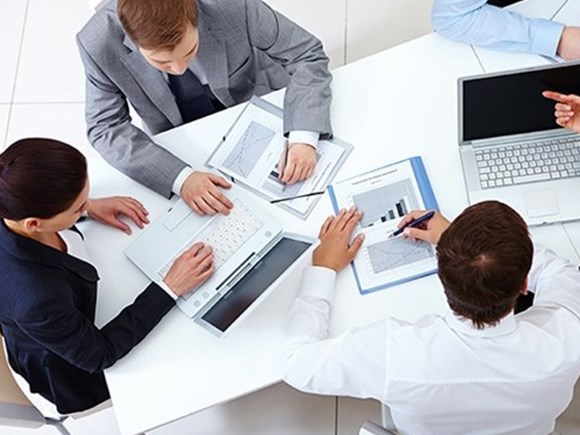 Business Plan Preparation