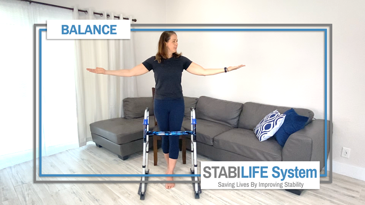 Foundational Movement for Balance and Mobility