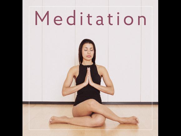 LIVE - Meditation