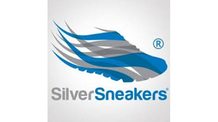Silver Sneakers with Kat 10_13_20