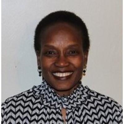 Sally Ogot MT(ASCP)