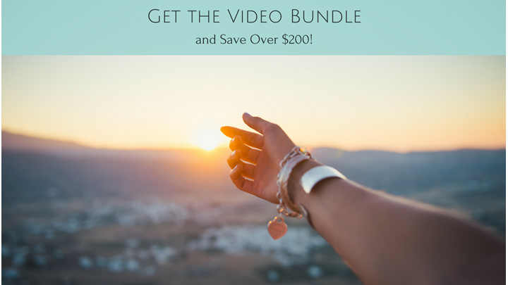 BUNDLE & SAVE OVER $200!