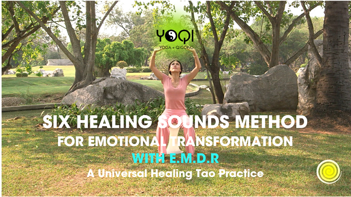 SIX HEALING SOUNDS (EMDR Form)