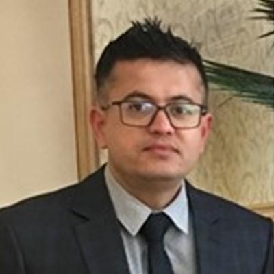 Dr. Sanam Koirala