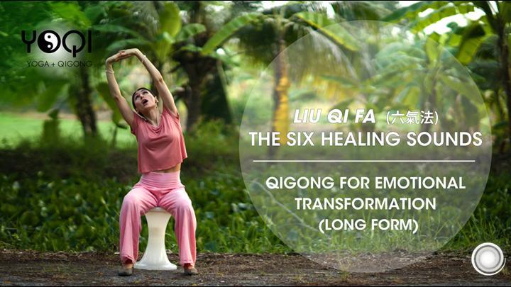 SIX HEALING SOUNDS (LONG FORM)