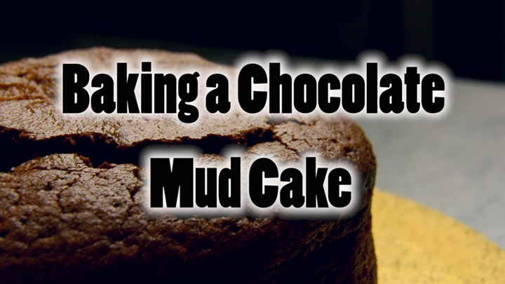 The perfect Chocolate Mud cake recipe
