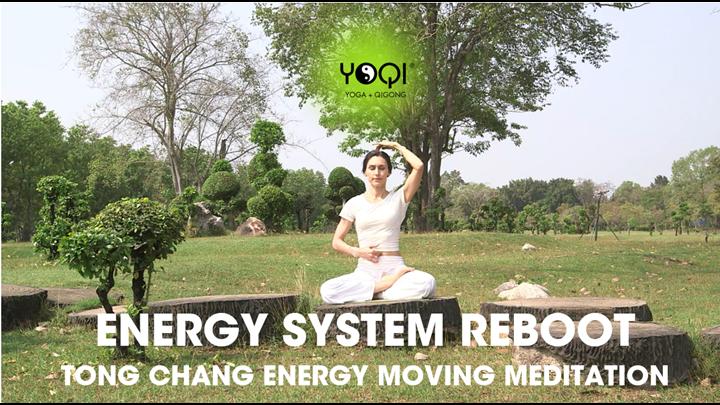 ENERGY SYSTEM REBOOT