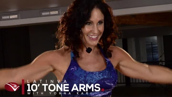 Tone Arms