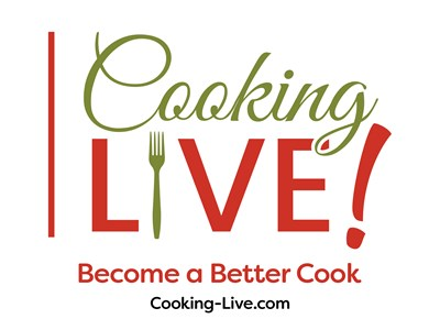 Cooking Live