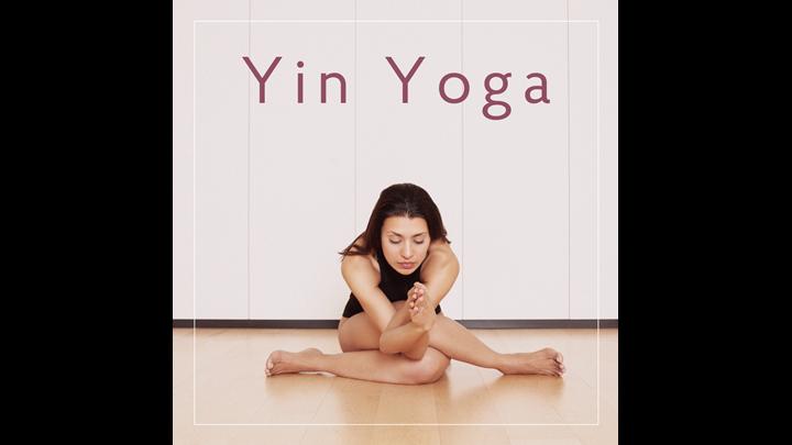 30 Mins Yin Yoga to De-Stress