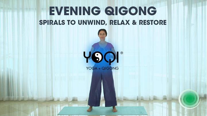 EVENING QIGONG