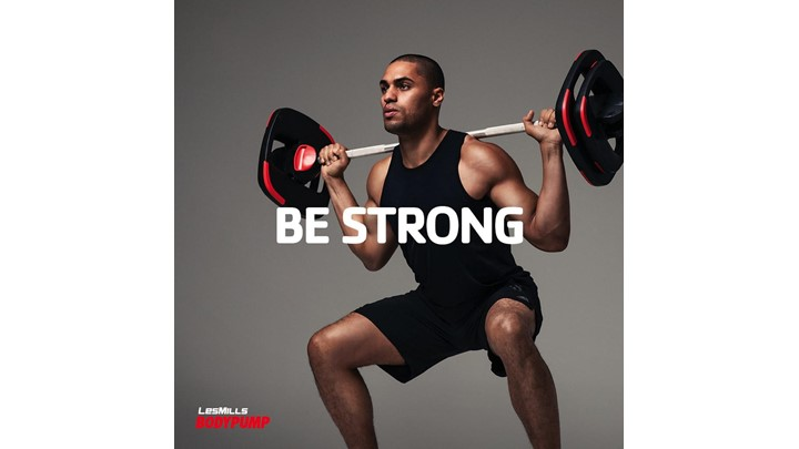 Bodypump with Charlotte 10_18_20