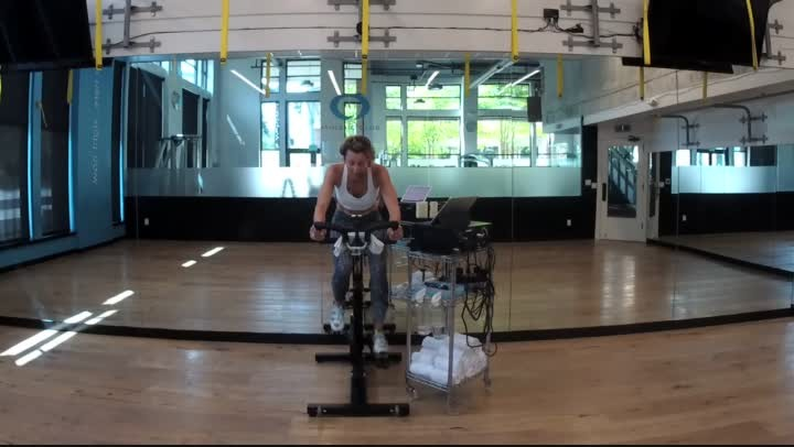 Cycle Express 3 - 30 minutes - Zoe
