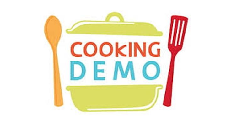 Cooking Demo - Cinco De Mayo Dips