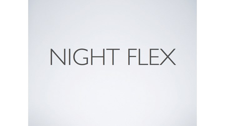 Night Flex 5 min Full Body Stretch