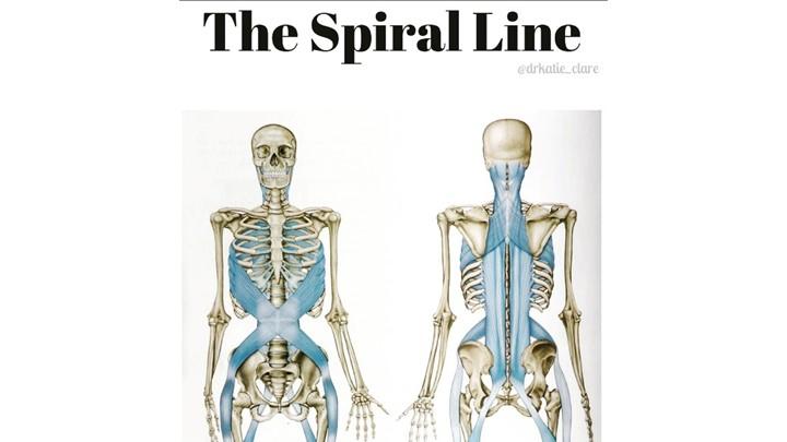 Spiral Line