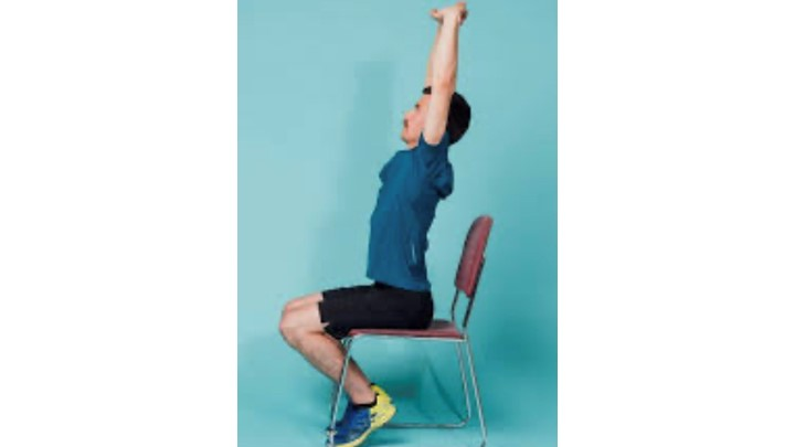 Hip Spine Mobility