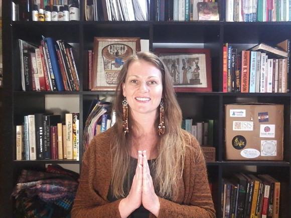 Meditation with Malinda Angeline