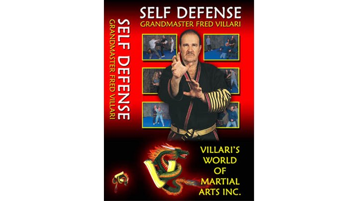 Self Defense - No Training Required