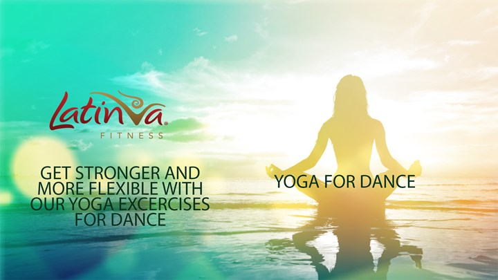Yoga | For Dance