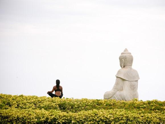 Meditation Session - 10 Minutes