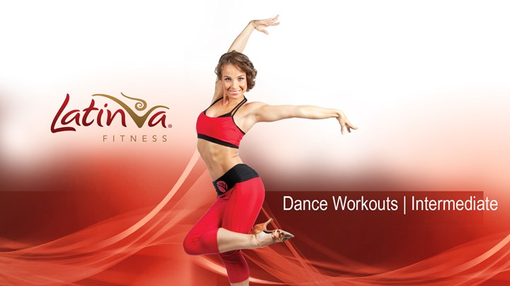 Dance Fitness  | Intermediate