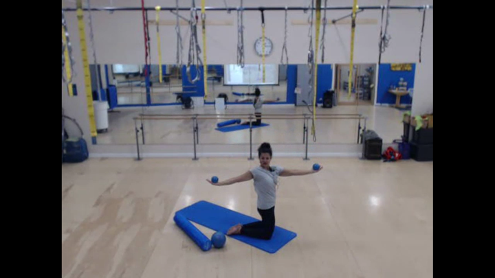 Pilates for Scoliosis 3.1