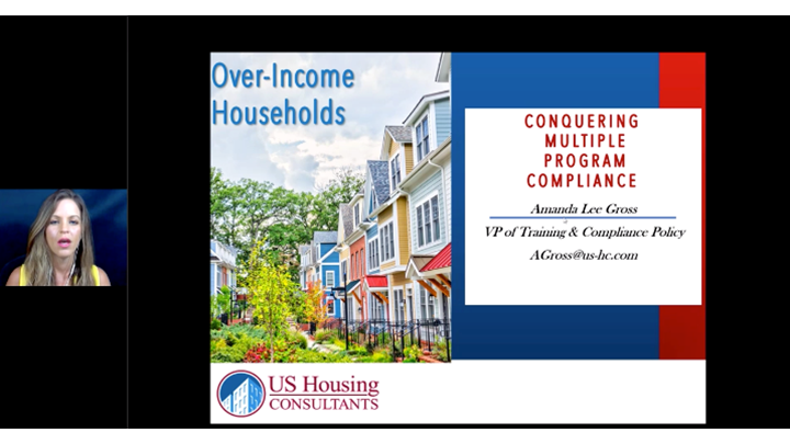 It Aint Over till It's Over – Over-Income Households in Affordable Housing