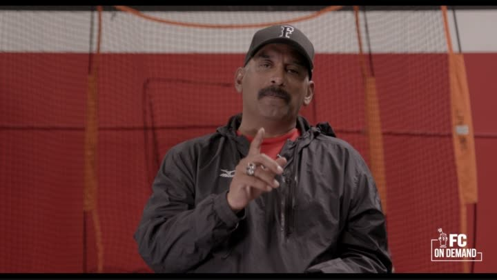 Mindset Relating to Opposing Coaches