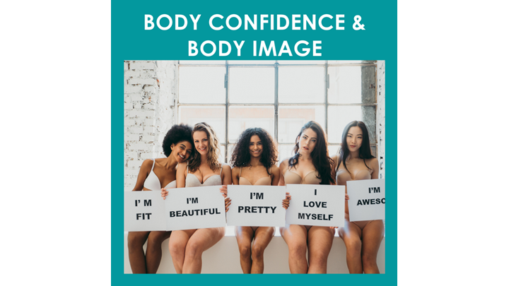 Body Confidence and Body Image After Spinal Surgery