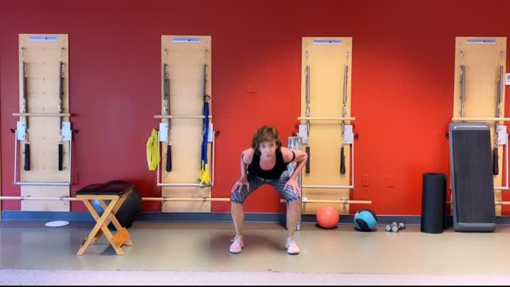 Virtual Cardio and Strength  #10    6/11