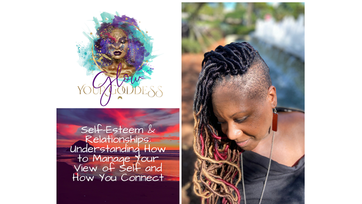 Self Esteem & Relationships Glowinar