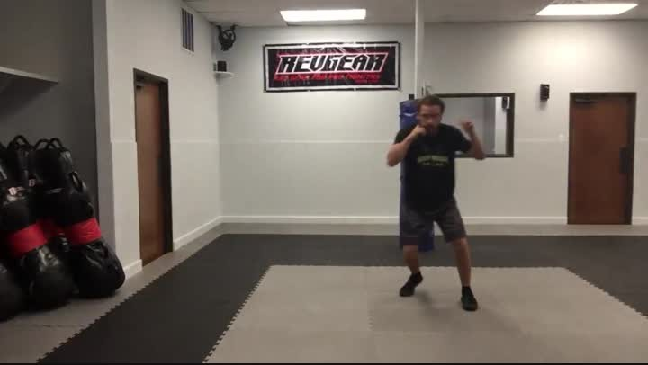 Stance-Movement-Turning