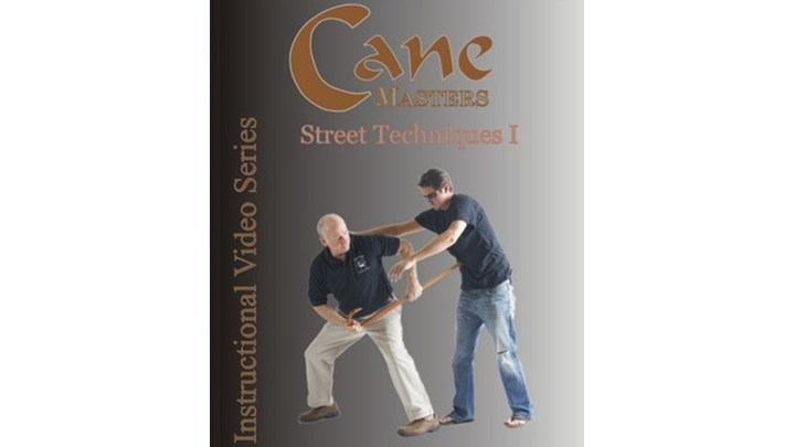 Street Techniques Of The Cane