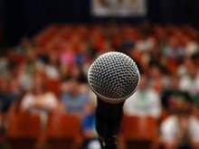 Become An Exceptional Public Speaker