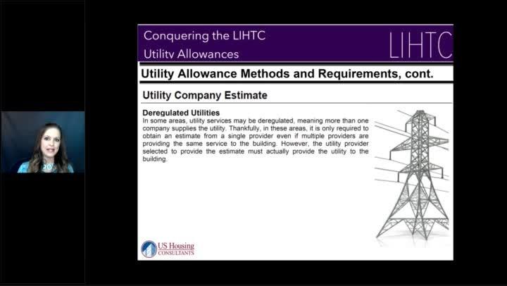Conquering LIHTC Utility Allowances