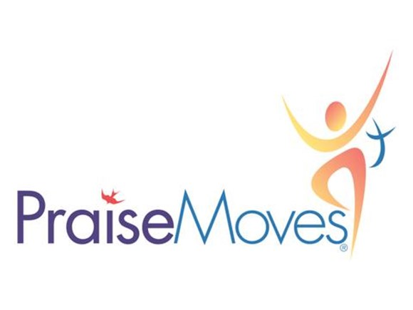 6 Pack of Personal Sessions for PraiseMoves and ChiRho Flow