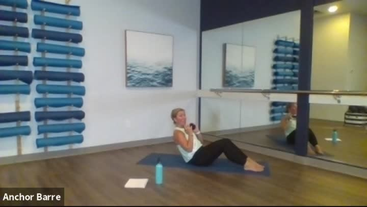 Holy HIIT! & Stretch 6-10-20