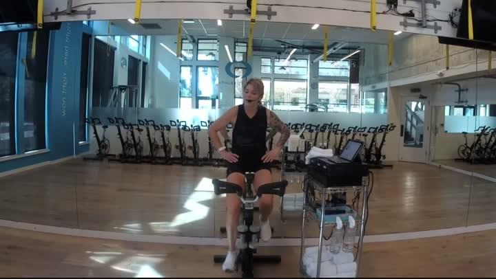Cycle Interval  3 - 45 minutes - Debbie