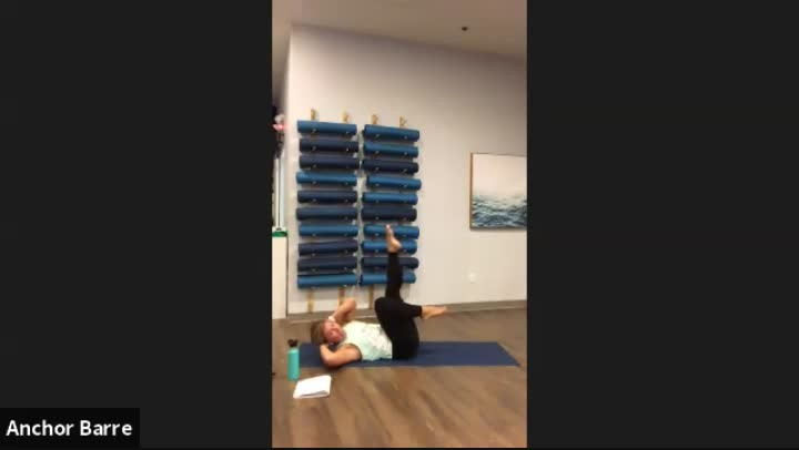Holy HIIT! & Stretch 7-29-20