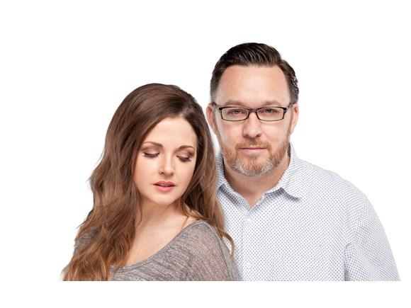 Wedding Album Sales with Jeff & Lori Poole